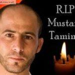 Mustafa tamimi