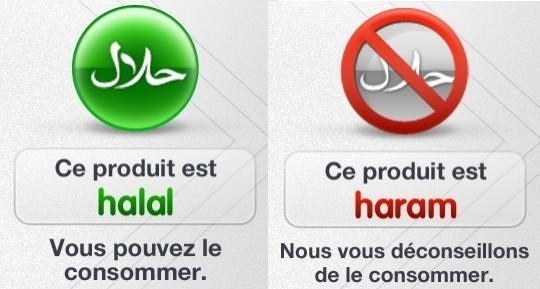 just halal