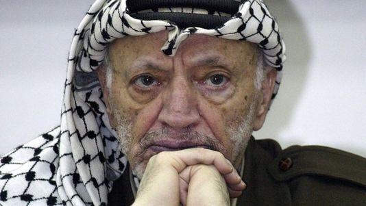Yasser 'Arafat RTS.info