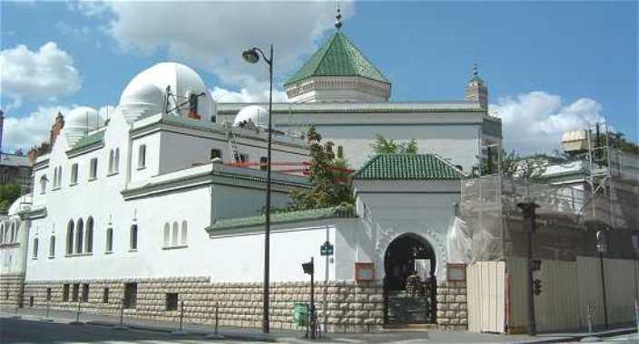 mosqueeparis