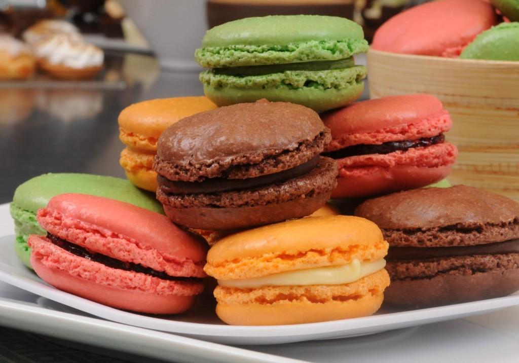 Recette n°14 : Macarons | Katibîn.fr - Votre quotidien musulman d ...