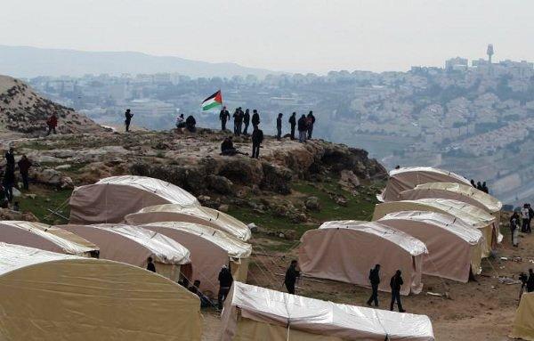 palestine-village