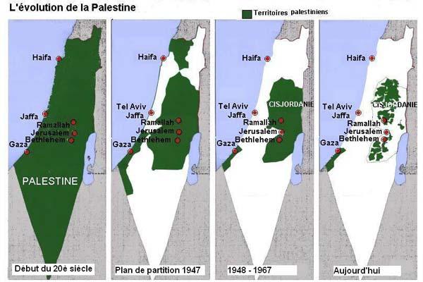 palestine1900-2000