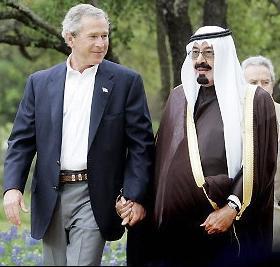blog -Bush2-Abdallah