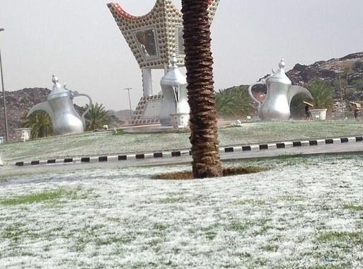 hail snow 3