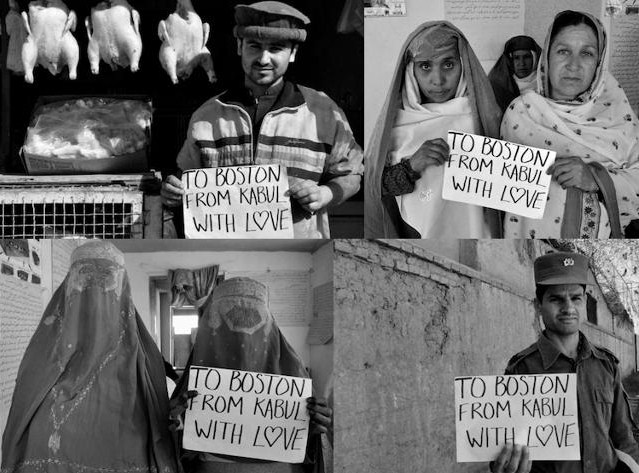 to boston from kabul with love2