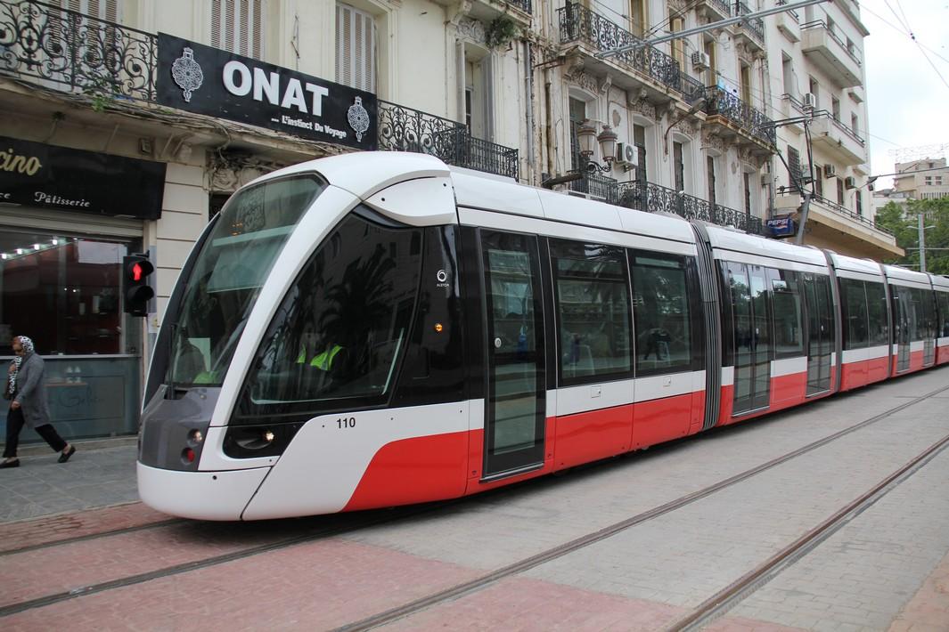mise-en-service-tram-oran-1