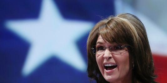 Sarah Palin sur la  Syrie