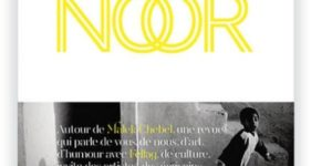 noor, la revue