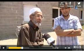 capture d'écran nouvelle mosquée dans le 28
