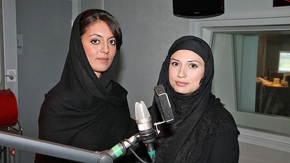 hijab pétition suède