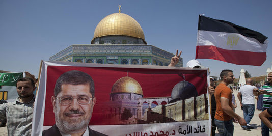 palestine manif