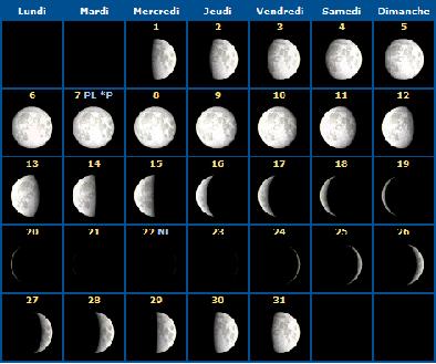 calendrier lunaire musulman