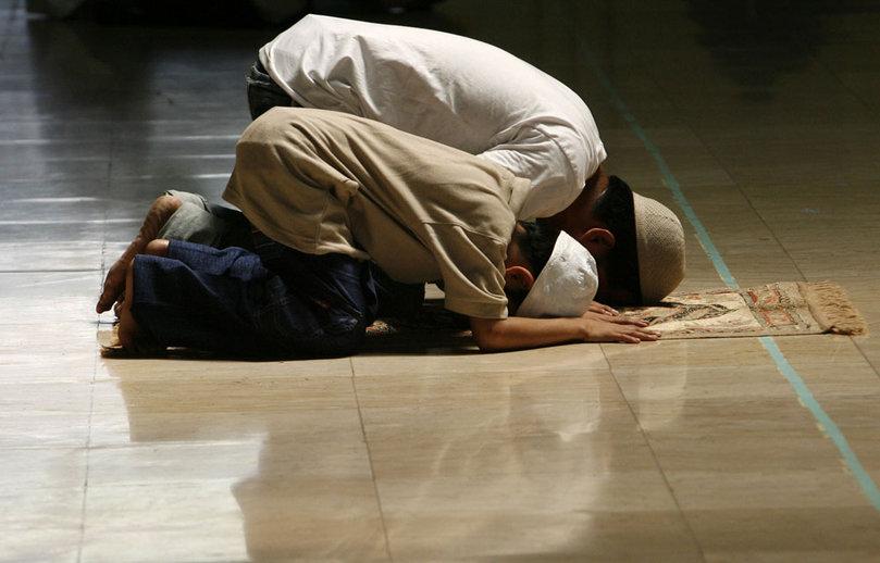 Rencontrer des hommes musulmans