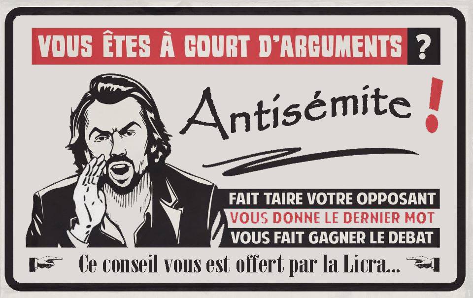 Antisémite