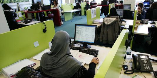 Islam-et-Travail
