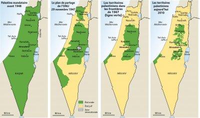 Crédit photo: Collectif 69 de soutien au peuple palestinien