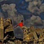 Gaza Parkour Team