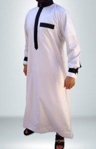 custom qamis katibin