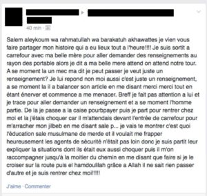 plainte lyon agression