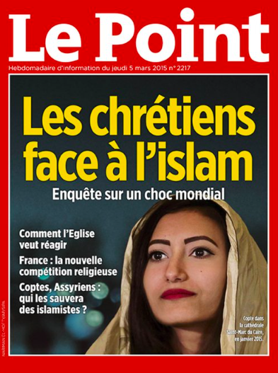 Le-point-islam-une