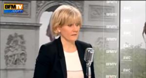 """nadine morano sur bfmtv : """"La menace aujourd'hui, ce ne sont ni les chrétiens ni les juifs mais ceux qui utilisent l'Islam"""""""