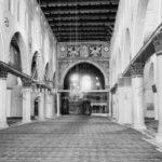 L'enceinte de la mosquée