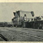 Chemin de fer construit en 1890