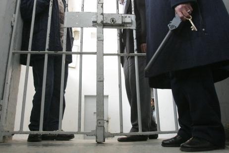 maroc prison pour homosexualité