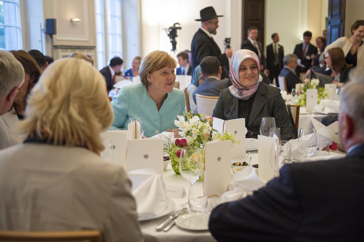 Allemagne ramadan