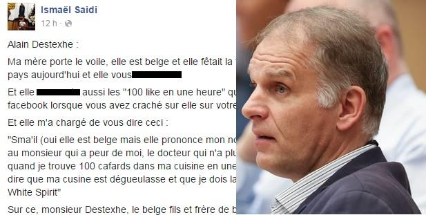 sénateur belge