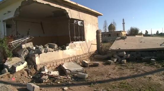 Irak : les Kurdes accusés de nettoyage ethnique contre les Arabes
