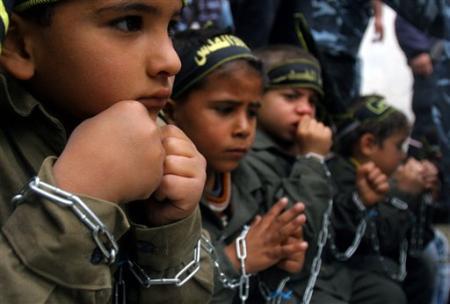[VIDÉO ET PHOTOS] - La dépression gangrène la jeunesse palestinienne : « Je souhaite mourir »