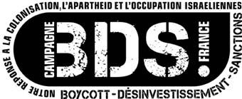 BDS : Israël contre-attaque pour faire taire le mouvement de boycott