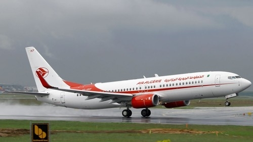 Air Algérie : les passagers du Boeing 737-8OO évitent une catastrophe