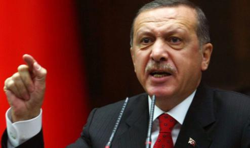 Turquie : le Président Erdogan met en garde la Russie