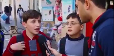 [Micro-trottoir] Et si Gaza devait accueillir un million de réfugiés syriens ?
