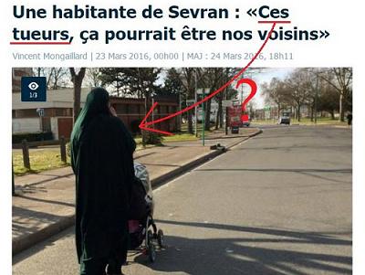 #Islamophobie : l'article du Parisien qui nourrit les amalgames et renforce les préjugés !