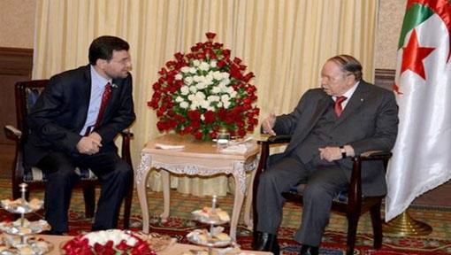 """""""L'Algérie n'a jamais rien refusé au peuple palestinien"""""""