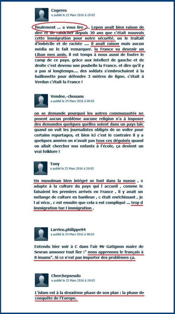 #Islamophobie : l'article du Parisien qui nou...