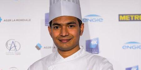 Un musulman élu jeune meilleur restaurateur de France