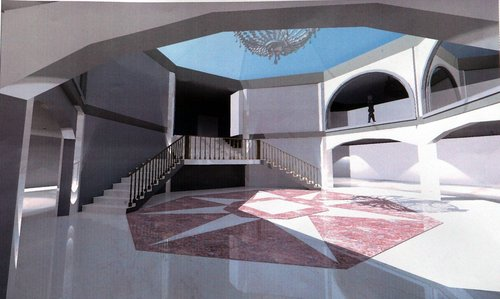 Mosquée de Nice : ouverture sous condition