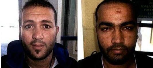 Arrestation d'un quatrième commando qui devait se faire exploser à Saint Denis
