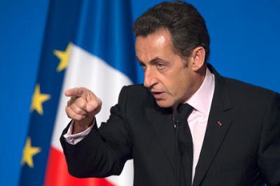 Nicolas Sarkozy : il faut « fixer urgemment les règles d'un nouvel islam de France »
