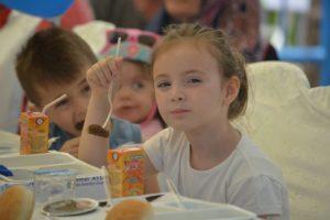 Turquie : le « jeûne des oiseaux » pour encourager les enfants à jeûner une demi-journée