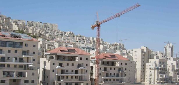 Israël approuve encore de nouveaux logements dans les colonies
