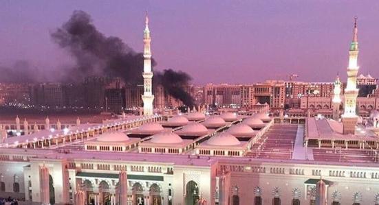 Terrorisme : ils ont osé s'en prendre à la ville sacrée de Médine