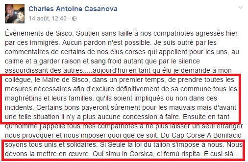 Charles Antoine Casanova