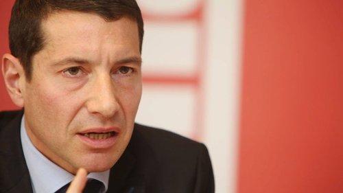 Le maire de Cannes fait interdire le port du burkini