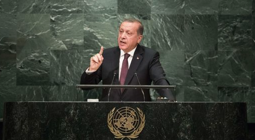 Turquie : Erdogan demande des mesures de l'ONU contre Gülen